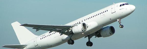 Depoimento fobia de avião