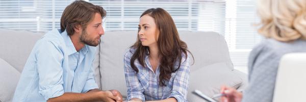 Depoimento terapia de casal