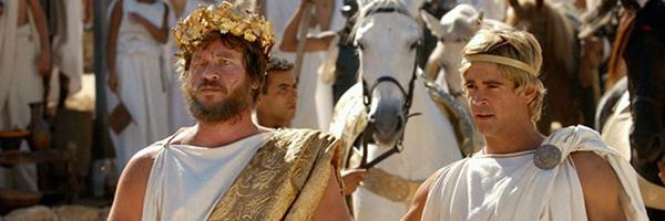 Os 3 últimos desejos de Alexandre o Grande.