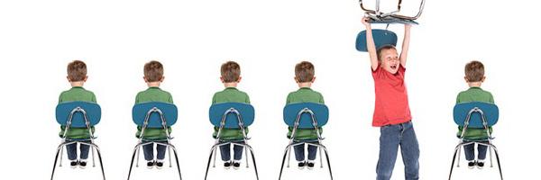TDAH – Algumas dicas para os pais