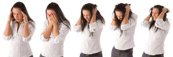 Transtornos de Ansiedade